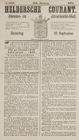 Heldersche Courant 1871-09-23