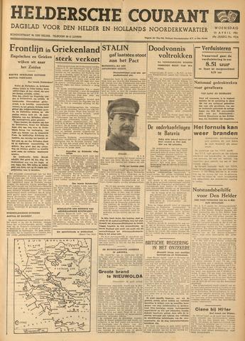 Heldersche Courant 1941-04-23
