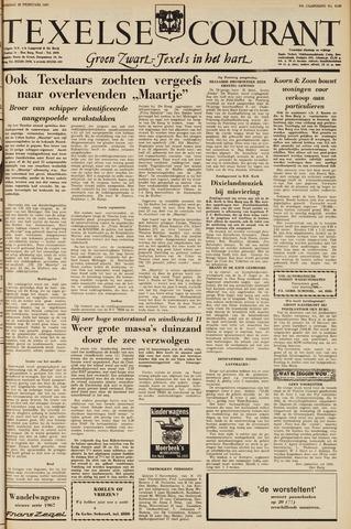 Texelsche Courant 1967-02-28