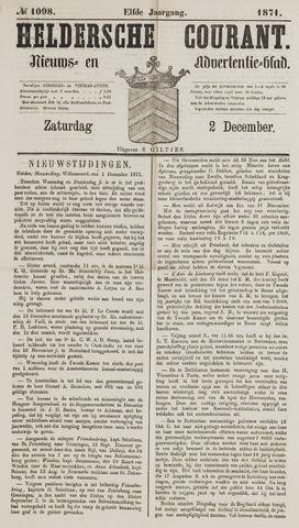 Heldersche Courant 1871-12-02