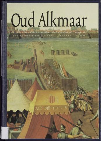 Oud Alkmaar 1998
