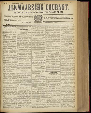 Alkmaarsche Courant 1928-02-14