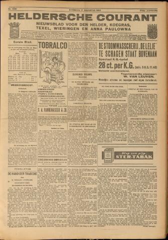 Heldersche Courant 1929-08-17