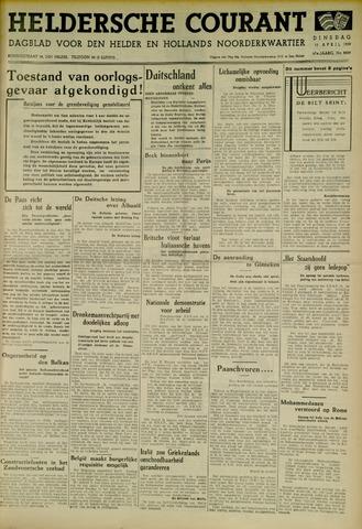 Heldersche Courant 1939-04-11