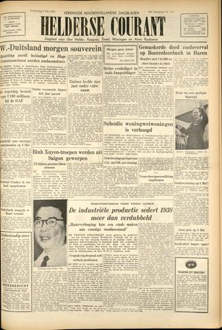 Heldersche Courant 1955-05-04