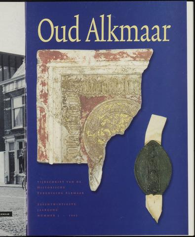 Oud Alkmaar 2002-12-01