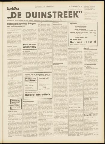De Duinstreek 1966-03-31