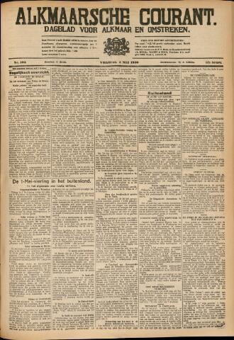 Alkmaarsche Courant 1930-05-02
