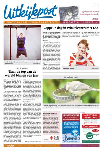 Uitkijkpost : nieuwsblad voor Heiloo e.o. 2017-07-05