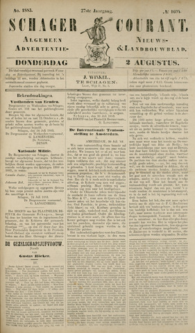 Schager Courant 1883-08-02