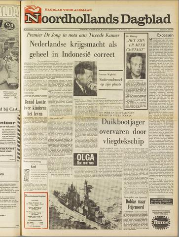 Noordhollands Dagblad : dagblad voor Alkmaar en omgeving 1969-06-03