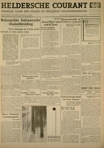Heldersche Courant 1938-01-08