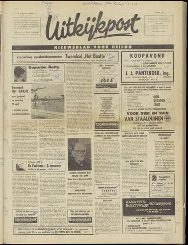 Uitkijkpost : nieuwsblad voor Heiloo e.o. 1971-03-03