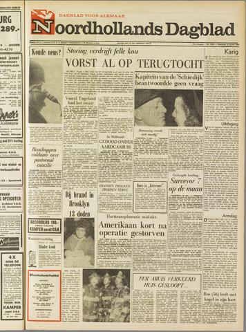 Noordhollands Dagblad : dagblad voor Alkmaar en omgeving 1968-01-10