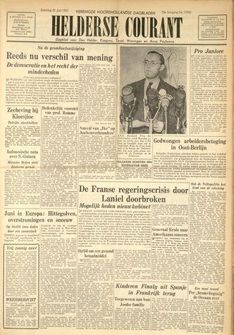 Heldersche Courant 1953-06-27