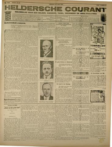 Heldersche Courant 1933-06-20