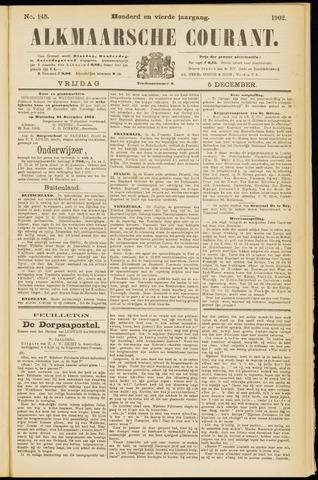 Alkmaarsche Courant 1902-12-05