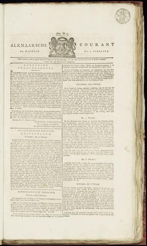Alkmaarsche Courant 1827-02-12