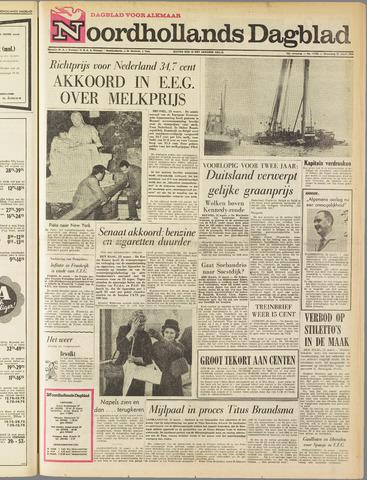 Noordhollands Dagblad : dagblad voor Alkmaar en omgeving 1964-03-25