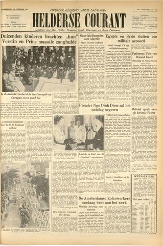 Heldersche Courant 1955-10-20
