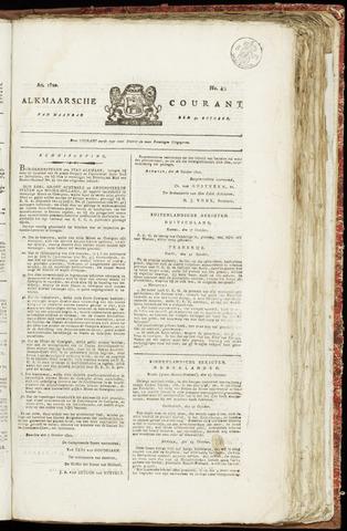 Alkmaarsche Courant 1820-10-30