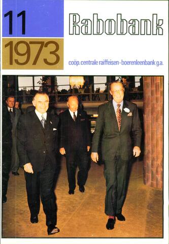 blad 'Rabobank' 1973-11-01