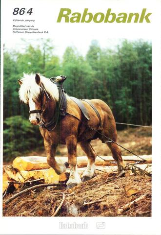 blad 'Rabobank' 1986-04-01