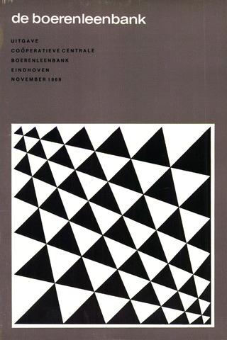 blad 'de boerenleenbank' (CCB) 1969-11-01