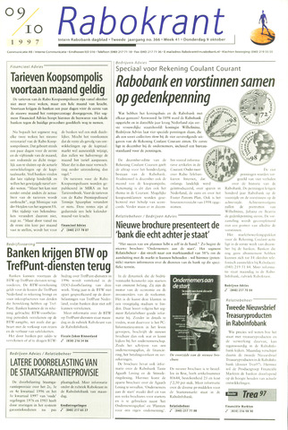 Rabokrant 1997-10-09