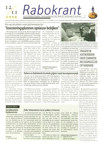 Rabokrant 1998-11-12