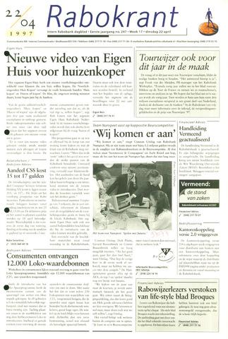 Rabokrant 1997-04-22