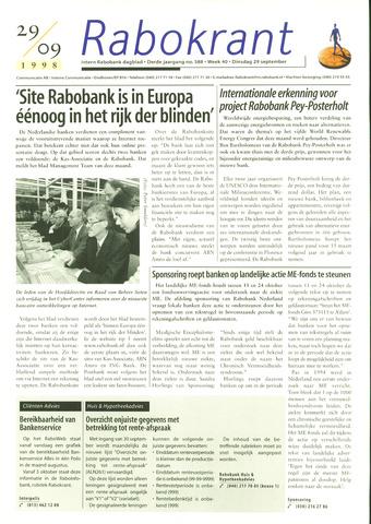 Rabokrant 1998-09-29