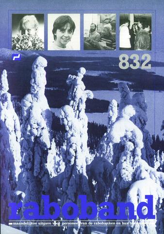 blad 'Raboband' 1983-02-01