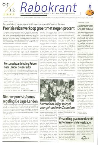 Rabokrant 1997-12-05