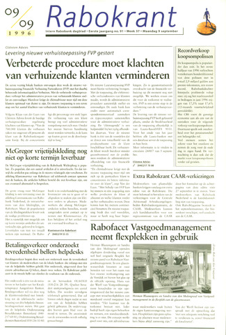 Rabokrant 1996-09-09