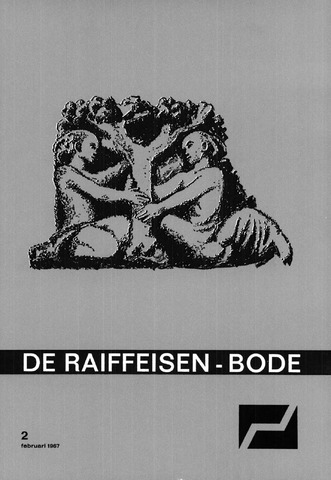 blad 'De Raiffeisen-bode' (CCRB) 1967-02-01