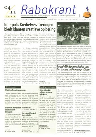 Rabokrant 1998-11-04