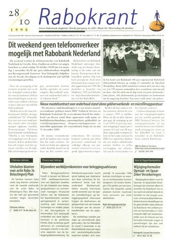 Rabokrant 1998-10-28