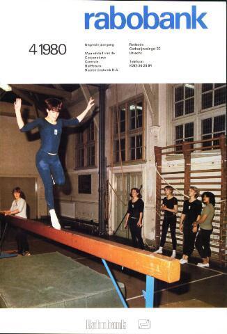 blad 'Rabobank' 1980-04-01
