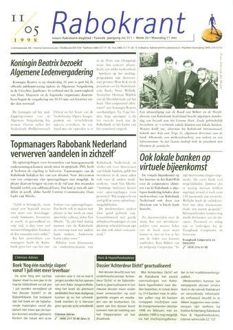 Rabokrant 1998-05-11