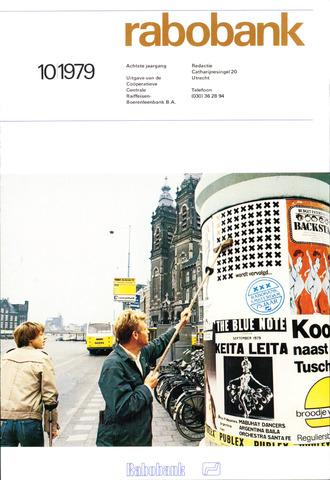 blad 'Rabobank' 1979-10-01
