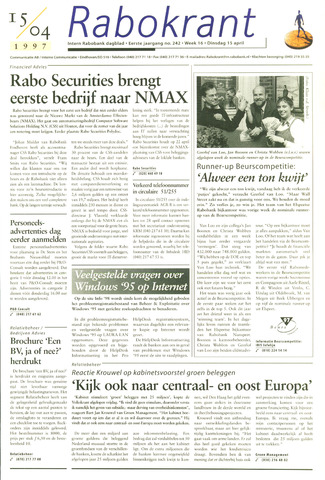 Rabokrant 1997-04-15