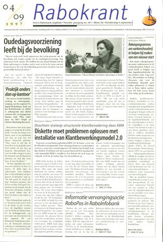 Rabokrant 1997-09-04