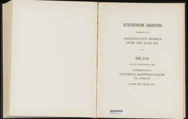 Mededelingen lokale banken CCRB 1936-12-31
