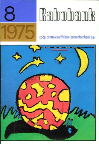 blad 'Rabobank' 1975-08-01