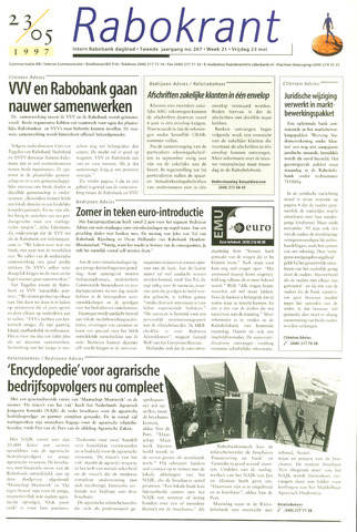 Rabokrant 1997-05-23