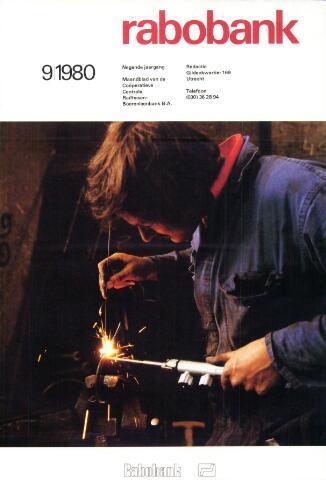 blad 'Rabobank' 1980-09-01