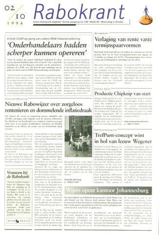 Rabokrant 1996-10-02