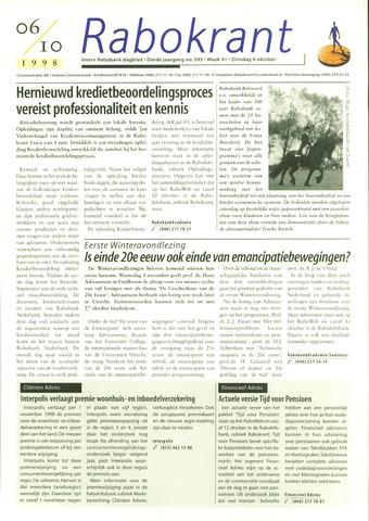 Rabokrant 1998-10-06