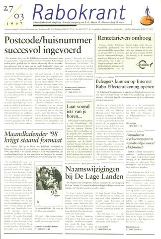 Rabokrant 1997-03-27